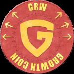 GrowthCoin Logo