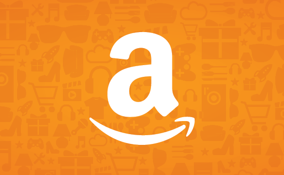 Buy Amazon gift card with GrowthCoin